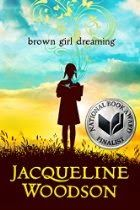 Memories From Books: Brown Girl Dreaming by Jacqueline Woodson