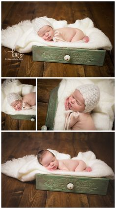 Did babies really used to sleep in drawers?