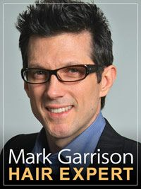 Mark Garrison, Hair Expert one of our most loyal clients! Love him