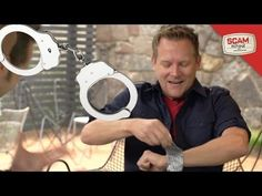 Six Ways to Escape from Handcuffs, Zip Ties & Duct Tape! http://rethinksurvival.com/six-ways-to-escape-from-handcuffs-zip-ties-duct-tape-video/