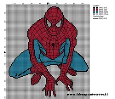 SPIDERMAN1-COLORI.jpg (693×600)