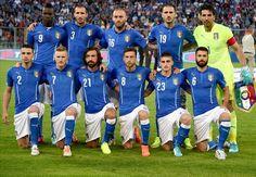 Sportvantgarde.com's blog. : Italy players downgraded to second class for Brazi...