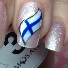 #icehockey #FIN #teamFinland #winnerteam #MM2015 #handpainting #rakennektnnet
