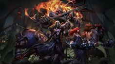 Pentakill  | League of Legends