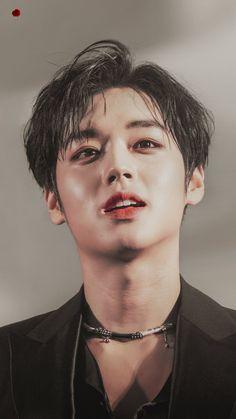 Park Jihoon Produce 101, Jaehwan Wanna One, Cho Chang, Baby Park, Bad Boy Aesthetic, Kim Jaehwan, Cha Eun Woo, 3 In One, Jinyoung