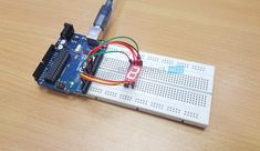 Arduino 7 Segment Display Interface Image 1