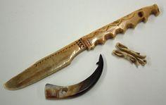 nunavut knife