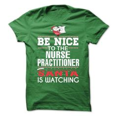 Nurse Practitioner Perfect Xmas T Shirts, Hoodie Sweatshirts