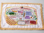 Advanced Embroidery Sampler - Creativebug