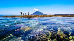 AMWTOUR TRAVEL BLOG: Destinasi Wisata di Manado Yang Harus Di Kunjungi