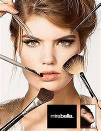 Mirabella Make up