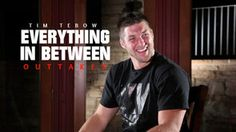 Tim Tebow: Everything in Between Interview & Production Outtakes on Vimeo