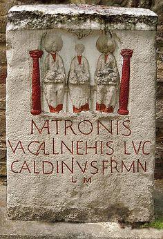 File:Weyer (Mechernich) - Weihestein des Caldinius Firminius.jpg
