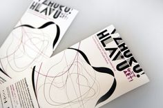 HEAD UP | Branding | Designer: Stanislav Bilek | Image 5 of 7