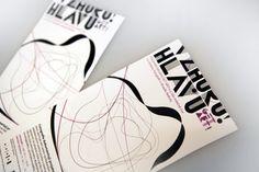 HEAD UP   Branding   Designer: Stanislav Bilek   Image 5 of 7