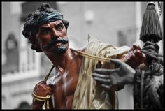Semana Santa en Murcia