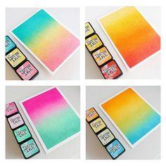Mooie kleurencombi's