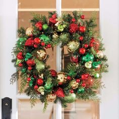 Fascinating Christmas Ideas For Indoors And Outdoors (31)