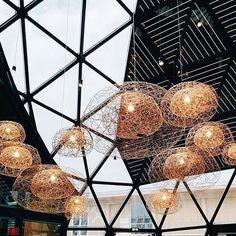 L'architettura del Padiglione Belgio. #Expo2015 The architecture of Belgium Pavilion. #Expo2015 Repost @13.96s