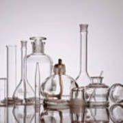 Scientific Glassware Art Print Thing 1, All Print, Fine Art America, Toms, Prints, Poster, Image, Billboard