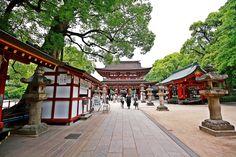 Dazaifu Tenmangu Shrine #japan #fukuoka