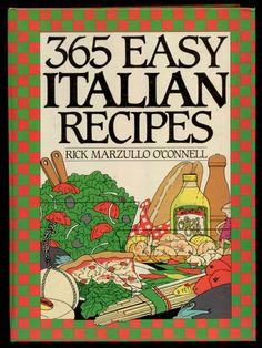 365 Easy Italian Recipes, 1991 - Tomato Anchovy Pizza, Smoked Salmon Pizza  http://www.amazon.com/gp/product/0060163100/ref=cm_sw_r_tw_myi?m=A3FJDCC1SFO8CE