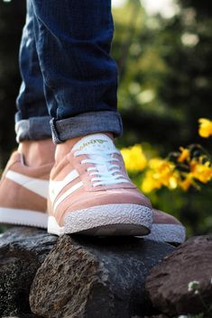 Looking For Good Shoes? womens shoes flats wide width to love. Shoes Uk, New Shoes, Shoe Image, Shoe Shop, Shoes Online, Girls Shoes, Tommy Hilfiger, Adidas Sneakers, Product Launch