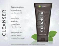 ItWorks! Facial Cleanser Gel