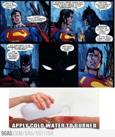 Holy Snap Batman!