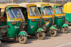 Uber Suspends Its Auto-Rickshaw Service In IndiaUber has suspended its auto-rickshaw service in Delhi. Called UberAUTO the feature represented one of the car-hailing apps attempts to localize to the Indian market. It launched in April and competed with a similar service from Ola. Read More