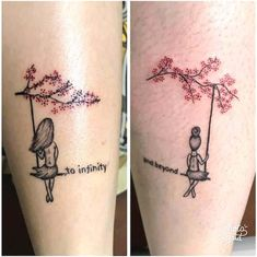 59 Adorable Matching Best Friend Tattoos To Get With Your Ride-or-die – tattoos for women small Friend Tattoos Small, Cute Best Friend Tattoos, Matching Best Friend Tattoos, Small Tattoos, Matching Tattoos For Sisters, Cute Matching Tattoos, Twin Tattoos, Sibling Tattoos, Paar Tattoos