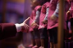 """When I once mentioned to a friend that my girls were going to a summer day camp based around American Girl dolls and asked if her daughters wanted to join, she laughed.  """"Wouldn't that mean they would need American Girl dolls?"""" she chortled.  I'm actually really glad my girls have American Girl dolls"""