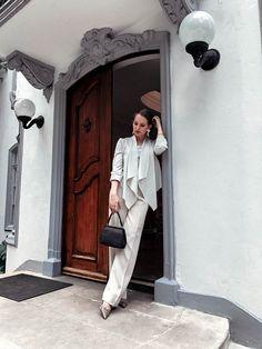 White style Instagram: @LauraKobels Creative Director: Laura Kobels