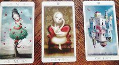 Thông tin Nicoletta Ceccoli Tarot - Sách Hướng Dẫn bài tarot Xem thêm tại http://tarot.vn/nicoletta-ceccoli-tarot-sach-huong-dan/