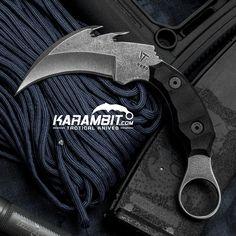 James Coogler's Chimera Karambit - Karambit.com