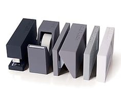 Accessoires bureau design par made in design achats for Accessoire de bureau design