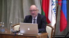 Цели и задачи программы SkyWay Доклад Юницкого Международная конференция...