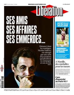 Libération - Mercredi 28 Septembre 2016 - N° 10996