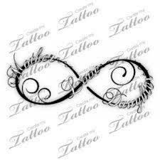 Bilderesultat for children's names tattoos for women