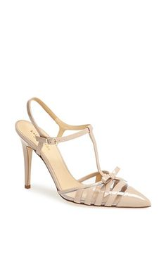 kate spade new york 'lello' pump available at #Nordstrom