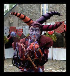 Guerande Medieval Festival