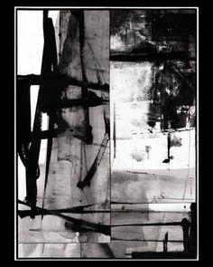 "@gangraen on Instagram: ""Collage #art #abstrakt #abstractart #abstractpainting #collage"""