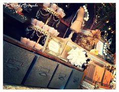 The Candy Brigade - Wedding & Shower Gallery - Somersville, CT Rustic Candy Buffet, Dessert Buffet, Candy Table, Custom Candy, Rustic Wedding, Wedding Ideas, Anniversary Parties, Bat Mitzvah, Birthday Parties