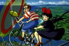 dibujos animados de hayao miyazaki - Buscar con Google
