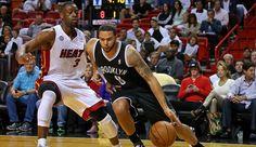 FULL GAME in HD! Miami Heat vs. Brooklyn Nets
