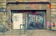 Berghain entrance (800×517) More information on Berlin: visitBerlin.com