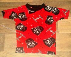 Star wars chlapecké bavl. triko vel 2-3roky kluk