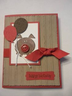 Cased & tweaked slightly. by ormanx5 - Cards and Paper Crafts at Splitcoaststampers