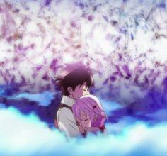 Anime [ Guilty Crown ] Inori, Shu
