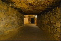#4. #Tour the underground tunnels, called #Odessa #catacombs, the longest in Europe.